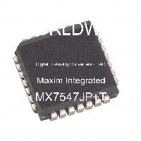 MX7547JP+T - Maxim Integrated Products