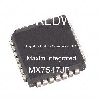 MX7547JP+ - Maxim Integrated Products