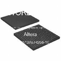 EPM7512AEFI256-10 - Intel Corporation - CPLD  - 复杂可编程逻辑器件