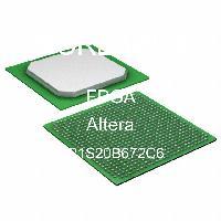 EP1S20B672C6 - Intel