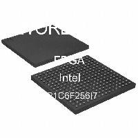 EP1C6F256I7 - Intel Corporation - FPGA(Field-Programmable Gate Array)