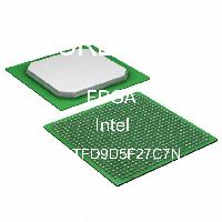 5CGTFD9D5F27C7N - Intel - FPGA(Field-Programmable Gate Array)