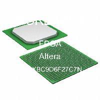 5CGXBC9D6F27C7N - Intel - FPGA(Field-Programmable Gate Array)