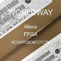 5CGXFC9D6F27C7N - Intel Corporation - FPGA(Field-Programmable Gate Array)