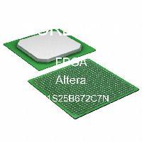 EP1S25B672C7N - Intel Corporation