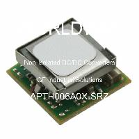 APTH006A0X-SRZ - GE Industrial Solutions - Non-Isolated DC/DC Converters