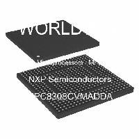 MPC8308CVMADDA - NXP USA Inc.