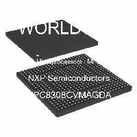 MPC8308CVMAGDA - NXP Semiconductors