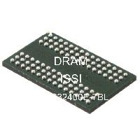 IS42S32400E-7BL - Integrated Silicon Solution Inc - DRAM