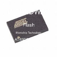 AT45DB041B-CI - Microchip Technology Inc - Flash
