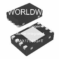 MAX17043G+T - Maxim Integrated Products