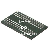 IS42S32400B-6BL - Integrated Silicon Solution Inc