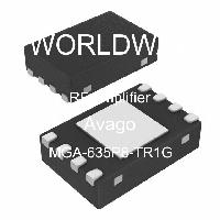 MGA-635P8-TR1G - Broadcom Limited - Amplificator RF