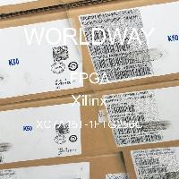 XC7A15T-1FTG256C