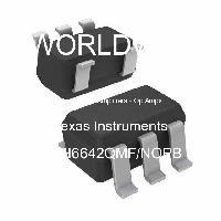 LMH6642QMF/NOPB - Texas Instruments