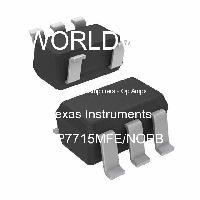 LMP7715MFE/NOPB - Texas Instruments