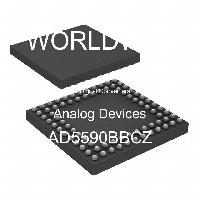 AD5590BBCZ - Analog Devices Inc - Analog to Digital Converters - ADC