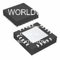 PI3EQX7841ZDEX - Pericom