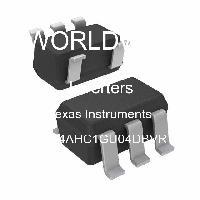SN74AHC1GU04DBVR - Texas Instruments