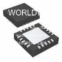 TXS02324RUKR - Texas Instruments - Traduzione - Livelli di tensione