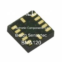 BMA120 - Bosch Sensortec - Componente electronice componente electronice