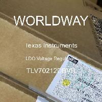 TLV70212DBVR - Texas Instruments - LDO 전압 레귤레이터