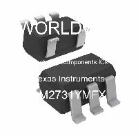 LM2731YMFX - Texas Instruments
