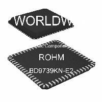 BD9739KN-E2 - ROHM Semiconductor