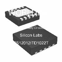 TS12012ITD1022T - Touchstone Semiconductor Inc