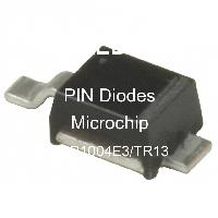 UPP1004E3/TR13 - Microsemi Corporation - Diodes PIN