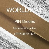 UPP9401/TR7 - Microsemi Corporation - PIN Diodes