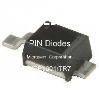 UPP1001/TR7 - Microsemi Corporation - PIN Dioda