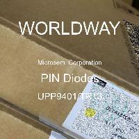 UPP9401/TR13 - Microsemi Corporation - PIN-Dioden