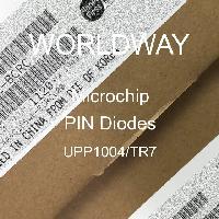 UPP1004/TR7 - Microsemi Corporation - PINダイオード
