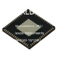 MSP430F1612IRTDT - Texas Instruments - マイクロコントローラー-MCU