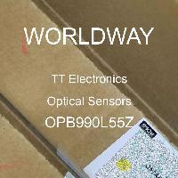 OPB990L55Z - TT Electronics - Optical Sensors