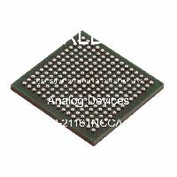 ADSP-21161NCCAZ100 - Analog Devices Inc
