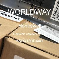 ASDX100D44R - Honeywell Sensing and Control - Componente electronice componente electronice