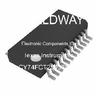 CY74FCT2543TQCT - Texas Instruments