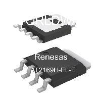 HAT2169H-EL-E - Renesas Electronics Corporation - 电子元件IC