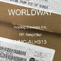 HMC-ALH313 - Analog Devices Inc - 射频放大器