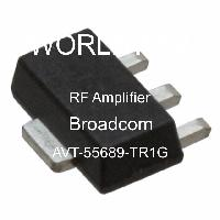AVT-55689-TR1G - Broadcom Limited - RF Amplifier