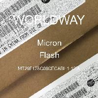 MT29F128G08CECABH1-12:A - Micron Technology Inc - Veloce
