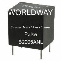 B2005ANL - Pulse Electronics Network - Filter Mode Umum / Tersedak