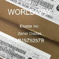 MMSZ5257B - Diotec Semiconductor AG - Zener Diodes