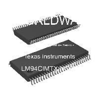 LM94CIMTX/NOPB - Texas Instruments