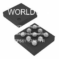 TPS61162AYFFR - Texas Instruments