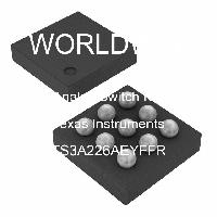 TS3A226AEYFFR - Texas Instruments
