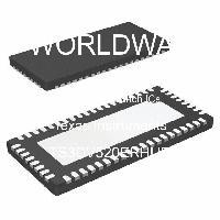 TS3DV520ERHUR - Texas Instruments - CI di commutazione multiplexer