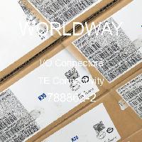 788862-2 - TE Connectivity Ltd - I/O Connectors